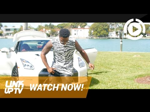 Hurricane - Hatin' (£R) Reprod. By Abid x JP Sounds [Music Video] @Hurricane_MMFER ‏| Link Up TV