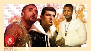 SSIO's BESTER Song, THE GAME's letztes Album & TONY D's Klassiker | #FIREich 005