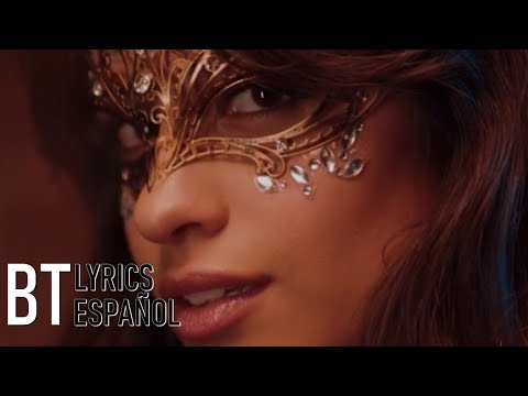 Bazzi Feat. Camila Cabello - Beautiful (Lyrics + Español) Video Official