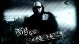 BIG BABA - Ghetto Junge Lyrics