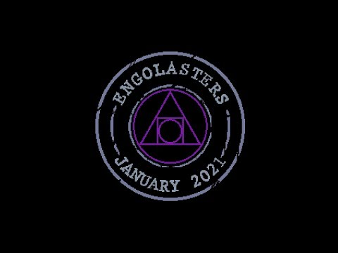 Engolasters January 2021