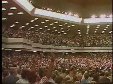 Jimmy Swaggart 87 Campmeeting Pt 6