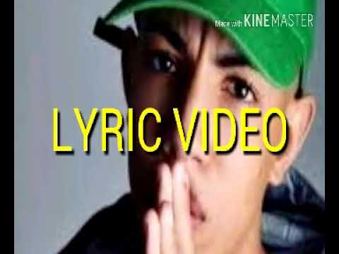 MC don juan-me apaixonei (lyric video) DENNIS DJ