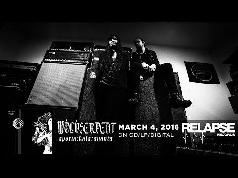 WOLVSERPENT - 'Aporia:Kāla:Ananta' (Official Album Teaser)