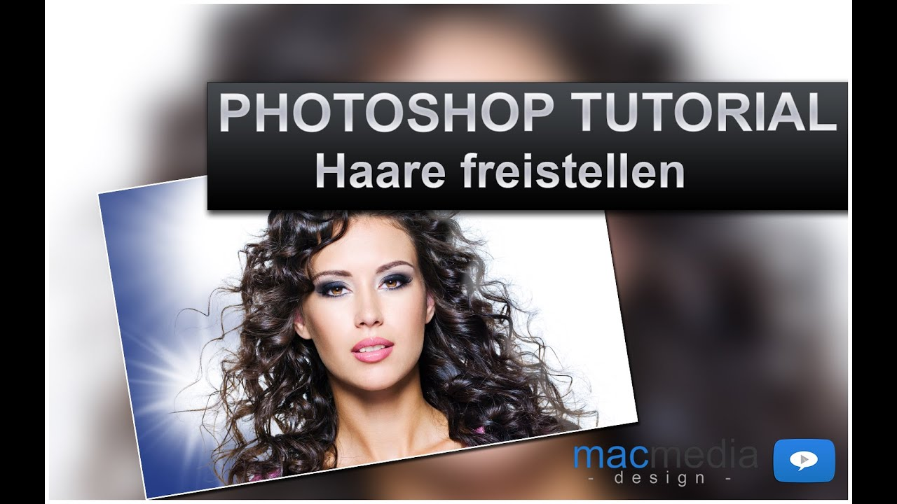 Haare freistellen photoshop elements 9