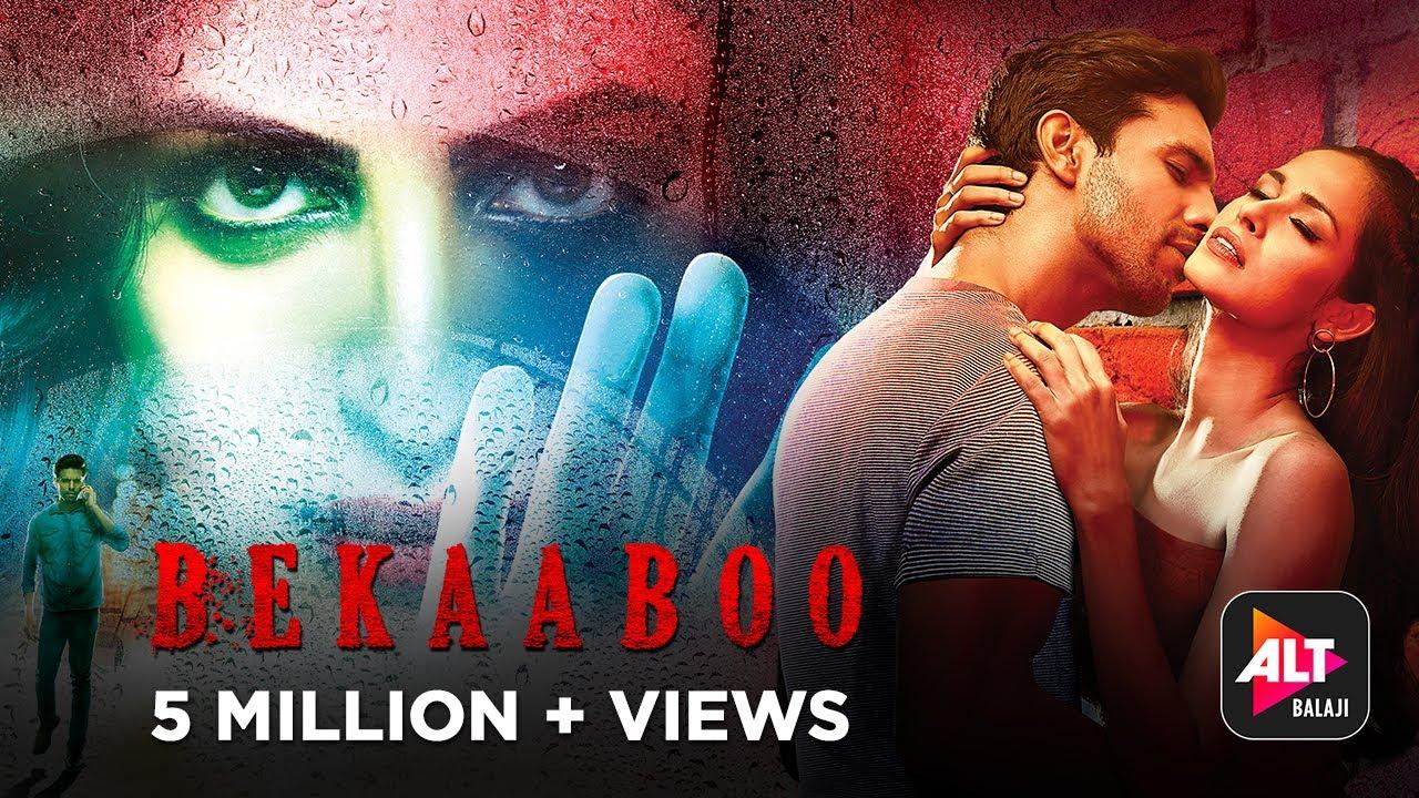 Download Bekaaboo | Thriller | Priya Banerjee | Rajeev Siddhartha | Madhussneha Upadhyay | ALTBalaji