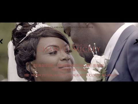 Amazing Nigerian/Jamaican wedding video in London - by Peter Lane Wedding Cinematography