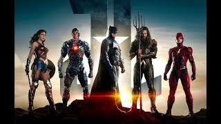 Download Lagu Justice League: Come Together (Gary Clark & Junkie XL) Music video Montage Mp3