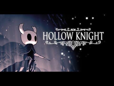 Hollow knight capitulo 5: Ciudad de las...