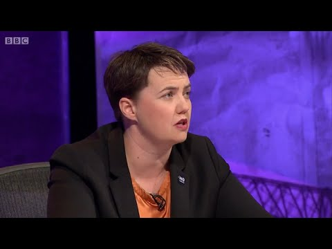 Scottish Independence Referendum Debate Stirling