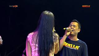 MEMORI BERKASIH OM ADELLA FIRA AZAHRA FENDICK Live di Socah Bangkalan