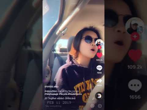 Let's Do It Again Cover By Tmbb.evu On Tiktok