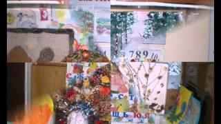 Презентація кабінету 1-В класу(Оформлення кабінетів у школі Великостівського НВК: кабінет 1-В класу. сайт: http://vnvklicei.at.ua/ музика: Secret Service..., 2012-04-02T14:36:23.000Z)