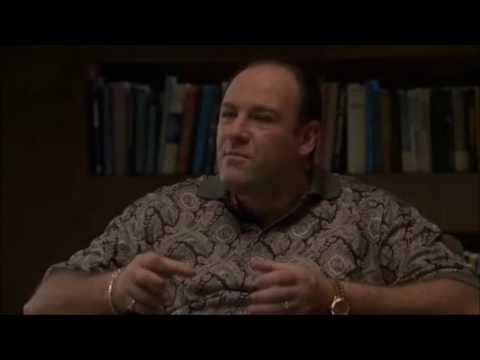 Клан Сопрано — The Sopranos (1999-2006) 1,2,3,4,5,6 сезоны