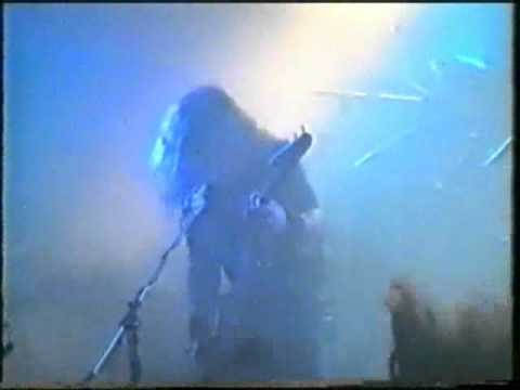 Morbid Angel 1989 - Damnation Live at Willem II in Den Bosch on 16-12-1989 Deathtube999 mp3