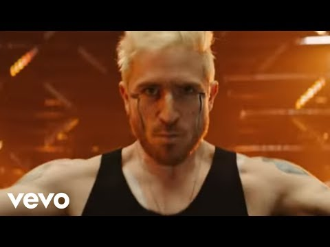 Mix - WALK THE MOON - Kamikaze (Official Video)