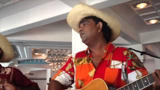 Live Annmarie Song Sri Lanka Style