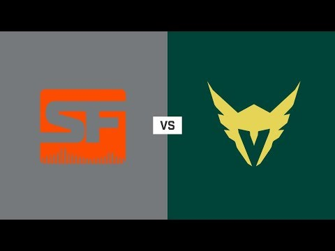 Full match | san francisco shock vs. los angeles valiant | stage 4 week 5 day 2 mp3