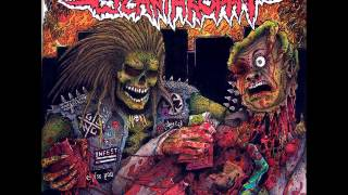 Lycanthrophy - Lycanthrophy (Full Album)