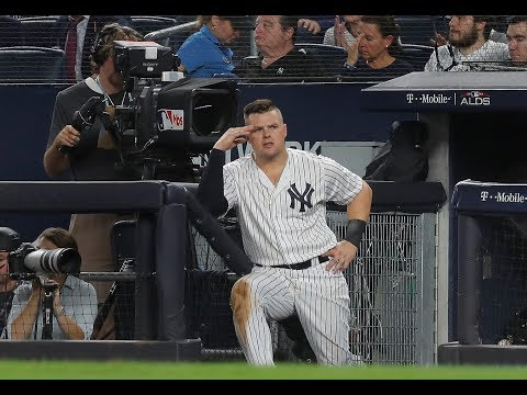 What we learned about Yankees after ALDS loss