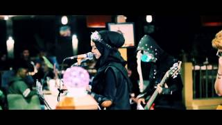 KORN VICTIMIZED cover - ANSYAF TECHNO ft WIMA J-ROCKS (TRIO BASS)