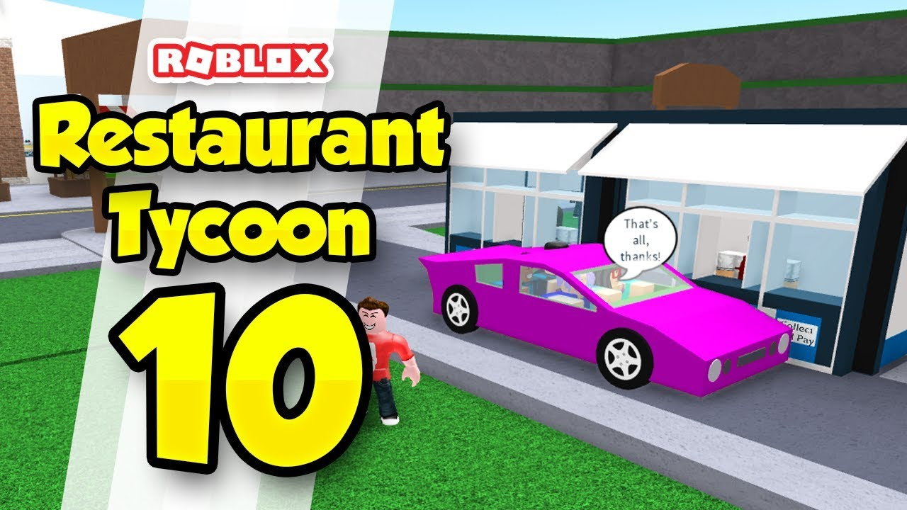 How to make tycoons in roblox