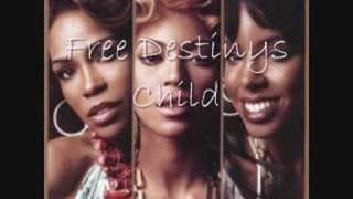 Free Destinys Child
