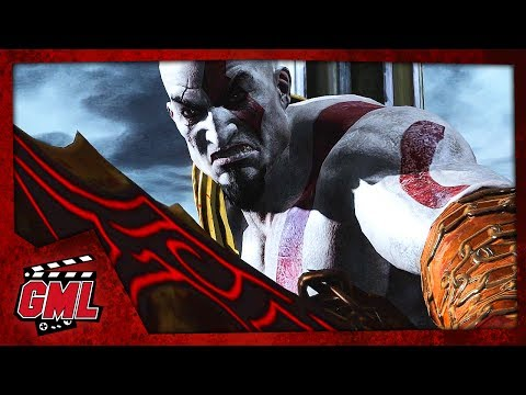 GOD OF WAR 3 - FILM COMPLET FRANCAIS thumbnail