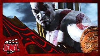 God of War 3 Remastered - Film complet Français