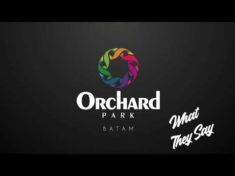 Orchard Park Agung Podomoro Land Batam Center Review
