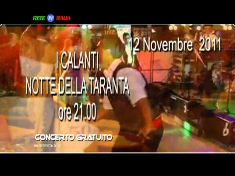 Confartisti San Martino Festival I Calanti...