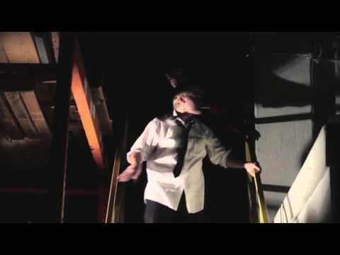 Freddy VS. Constantine Dream Sequence - Asylum 2013