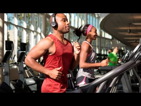LA Fitness | Fitness and Health Club | Getting in Shape | Look and
