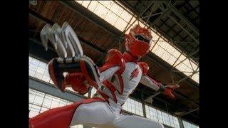 Flit Power Rangers
