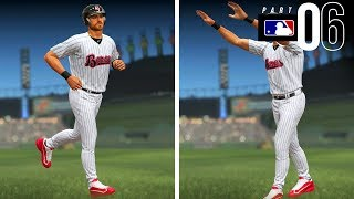 MLB 19 Road to the Show - Part 6 - Character Customization