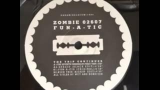 Fun-A-Tic - Spacid (Black Edit) (A2)