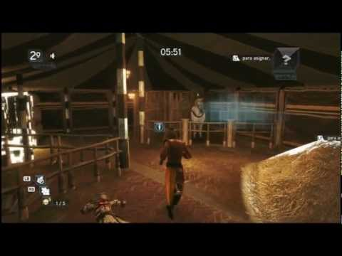 ASASESINAR: Londars vs HiidenManX, De Vuelta a la Realidad - AC Revelations Multiplayer