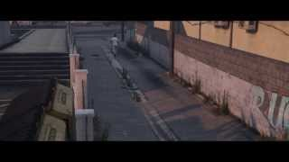 Manolo Rose - Run Ricky Run (GTA 5 Music Video)