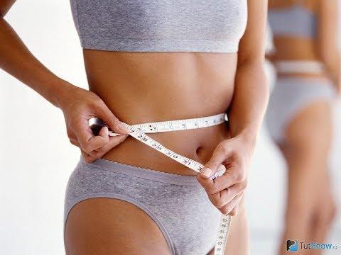 похудеть с 64 кг до 55 кг