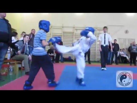 Видео нарезка Инь-Янь +2