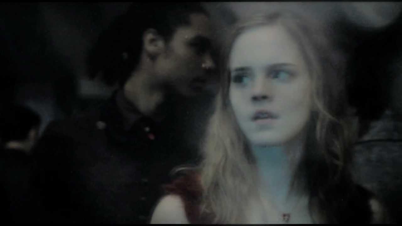 bellatrix and hermione