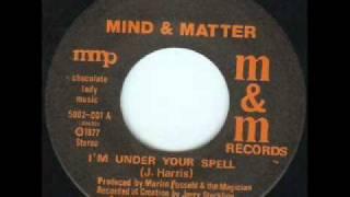 Mind & Matter  I