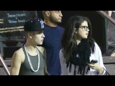 Justin & Selena | Flatline