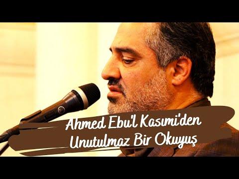 Şeyh Ahmed Ebu'l KASIMİ GÜZEL BİR...