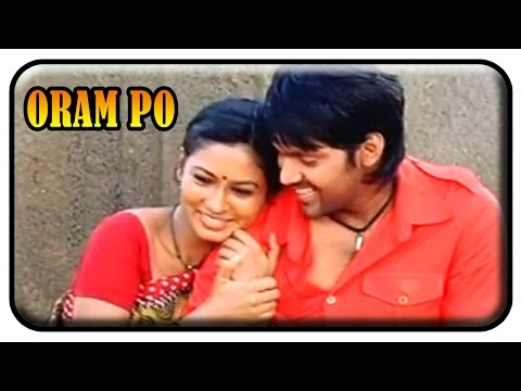 Oram Po Tamil Movie - Pooja gets serious about their relationship