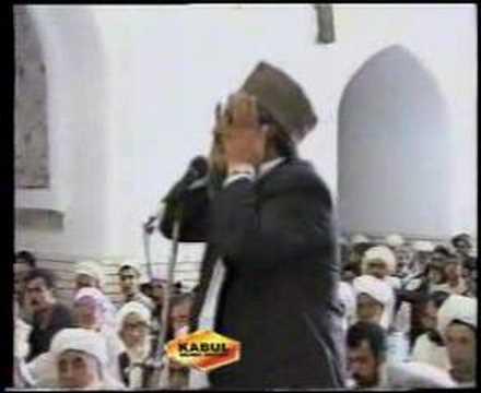 Qari Barakatullah Saleem