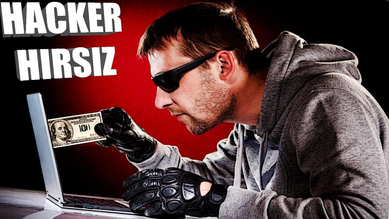 HACKER HIRSIZ - En Güvenli Evi Soydum #6