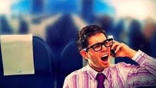 Mobile, Cell phone calls soon to be allowed on flights in the USA
