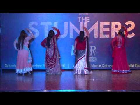 Aadhi Raat@ Tara Shastri Dance Academy...