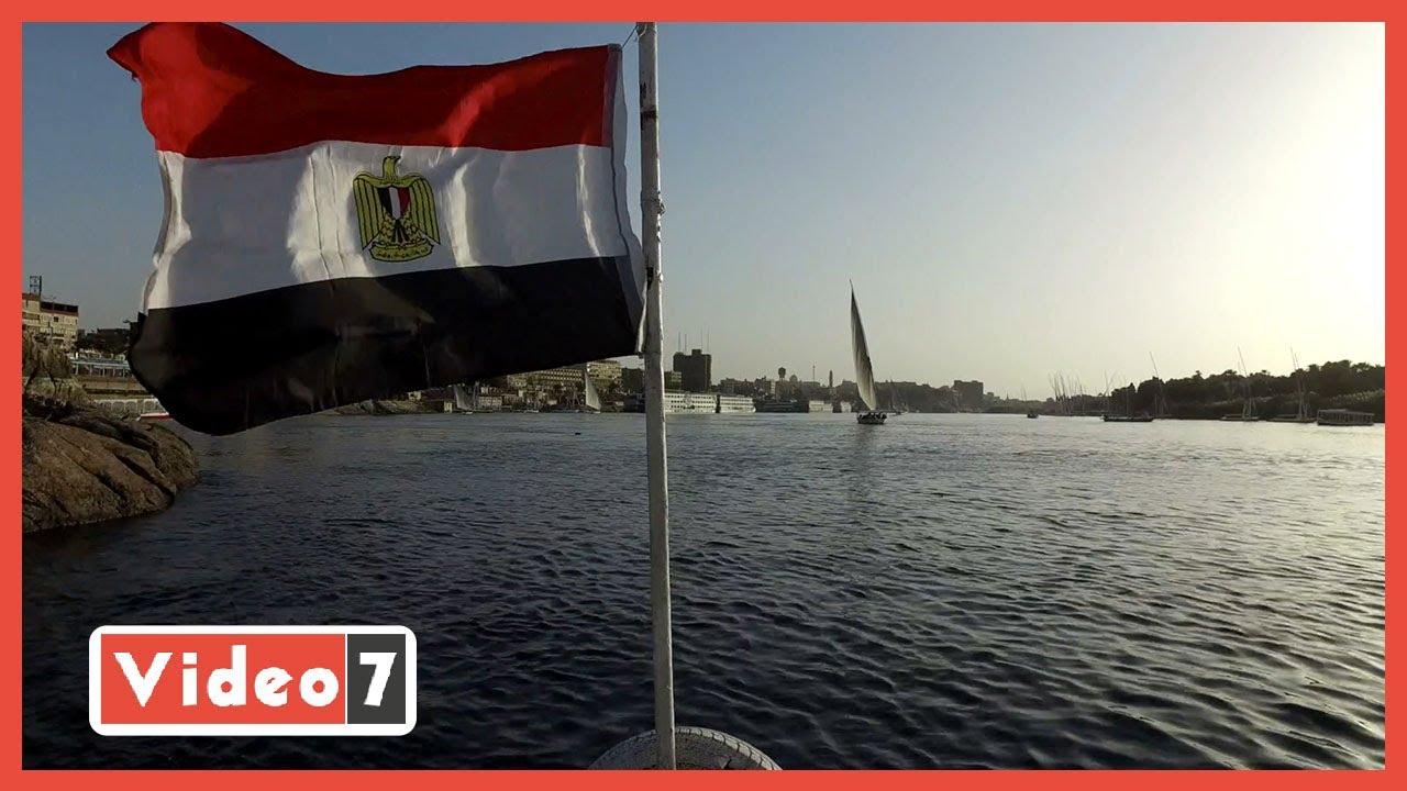الجنود المجهولة لممشى أهل مصر.. يوم مع العمال والأبطال  - 14:59-2021 / 4 / 13